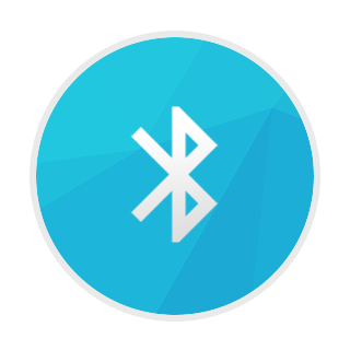 Bluetooth ANE icon