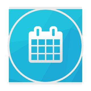 Calendar ANE icon