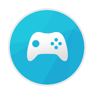 Game services ANE icon